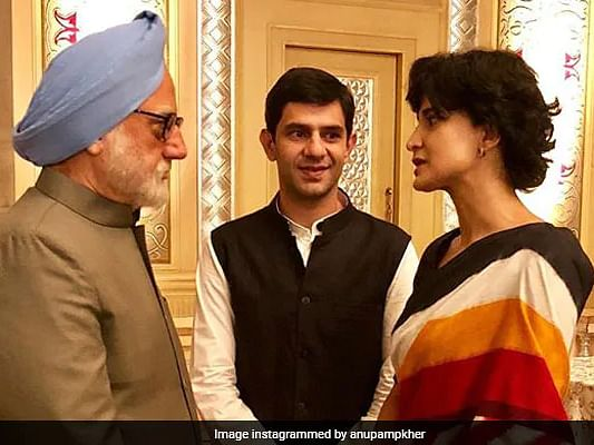 The Accidental Prime Minister : Hatchet Job at its Worst!