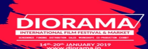 Week-long Diorama Int'l Film Festival to begin on Monday
