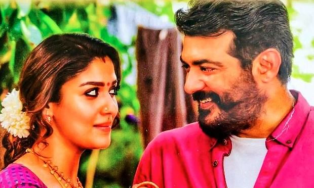 Ajith's Viswasam collects Rs.125 Cr in 8 days