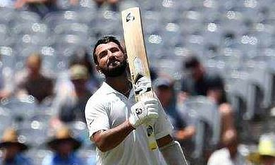4th Test Day 1: India 69/1 at Lunch vs Australia