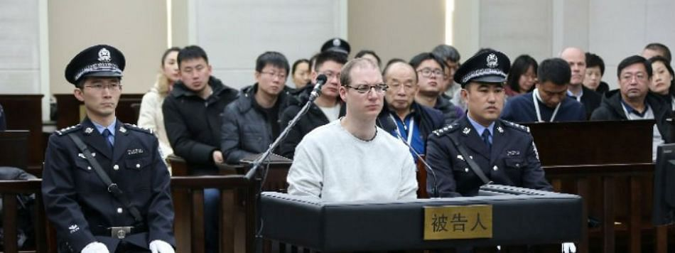 Canada asked China for clemency for citizen sentenced to death - Freeland