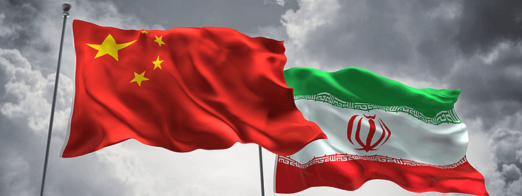 Iran,China hold meeting to strengthen maritime and railway transportation