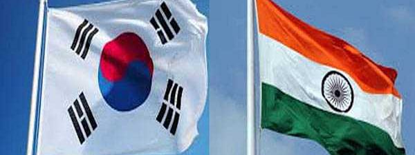 India's desire to grow and positive energy is exemplary, say Korean scribes