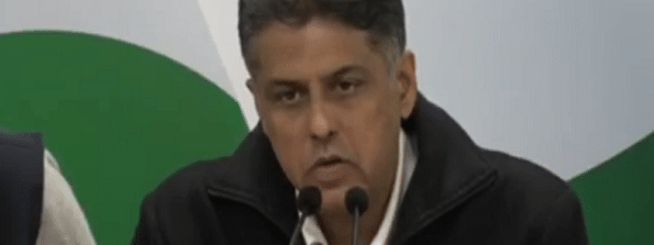 Cong criticises Modi for 'strengthening BJP's electoral booths'