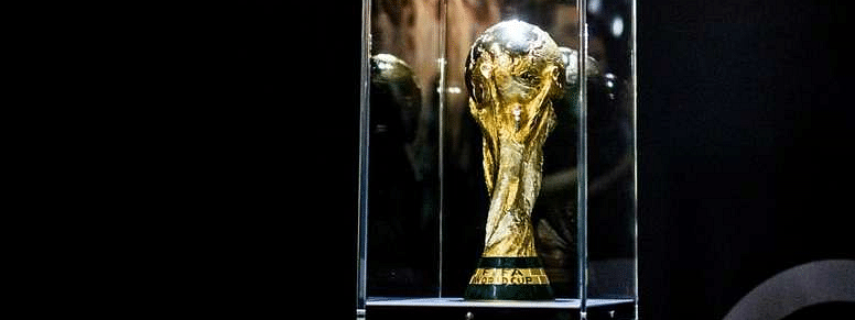 Bolivia asks to join South American bid to host 2030 World Cup