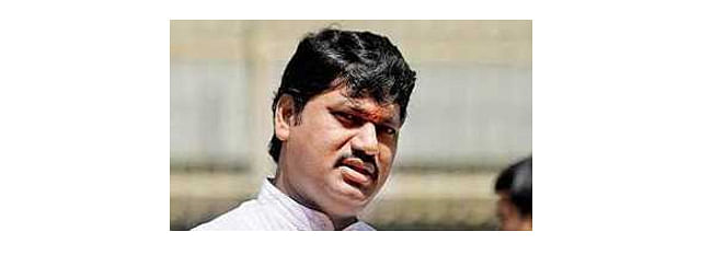 Dhananjay Munde to receive 'EfficientMLA' award