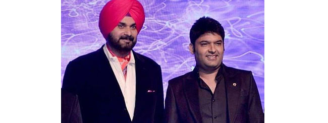 Navjot Sidhu replaced from Kapil Sharma show after remarks on Pulwama attack