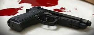 A 46 year-old man shot dead in an accidental firing