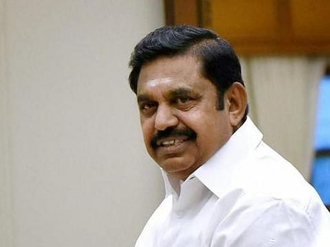 Prevented community transmission, says TN CM