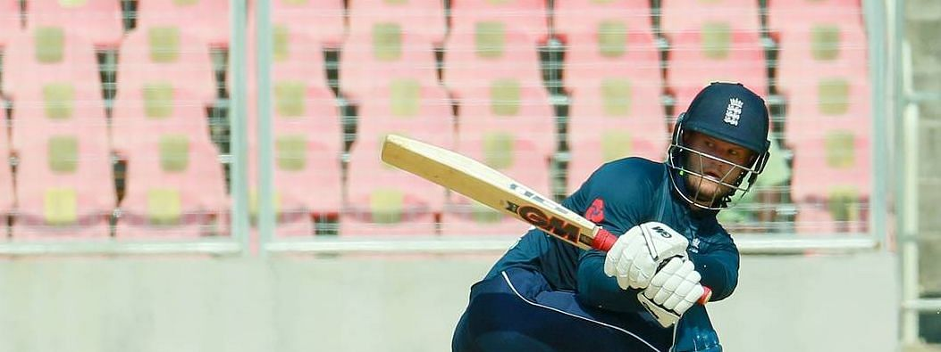 England Lions defeat India-A, Ben Duckett shines
