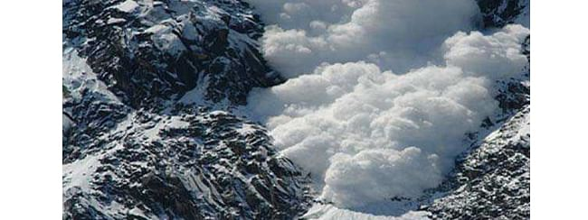 Five Army personnel missing in HP's avalanche-hit Kinnaur, feared dead
