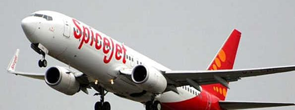 SpiceJet launches eight new domestic flights