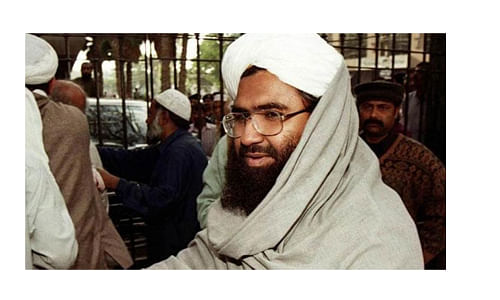 US, Britain and France move UNSC to Ban Masood Azhar