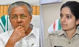 Govt unlikely to take tough stand against top cop Chaitra