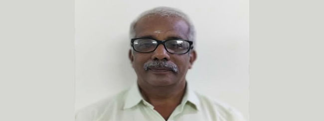 TNAU VC conferred 'Fellow of the Society for Promotion of Horticulture'