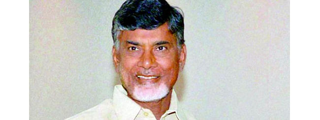 Naidu announces names of five candidates to contest election