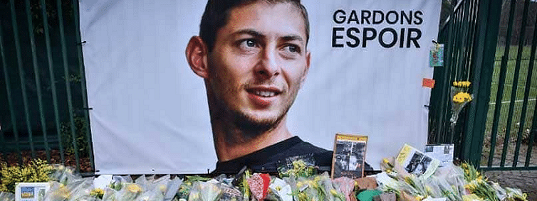 Emiliano Sala's family eager to lift the  plane from seabed