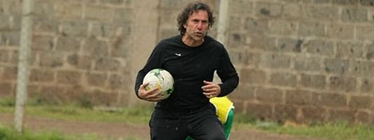 Gor Mahia coach warns of tougher challenge in CAF Confederation Cup quest