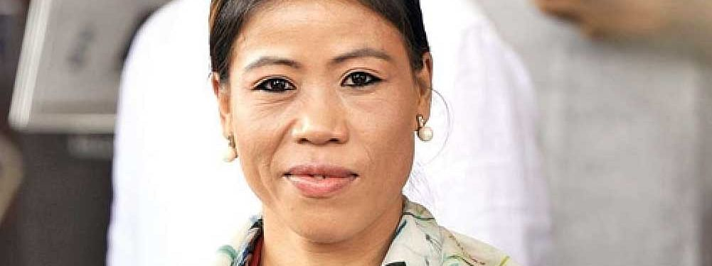 Bring coaches into ambit of anti-doping awareness training: Mary Kom