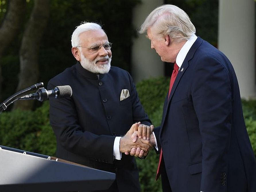 Pulwama attack horrible, says Trump