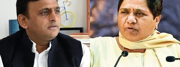 SP-BSP identify seats in UP; leave 2 for Congress, 3 for RLD