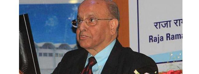 Acquire knowledge to overcome challenges faced by nation, Dr