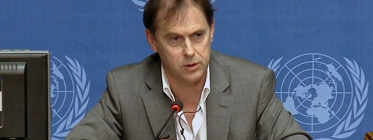 UN rights chief strongly condemns attack on Indian security forces in Kashmir