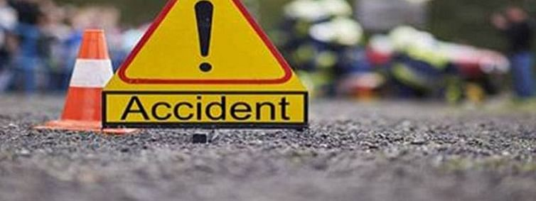 5 killed in road accident in Agra