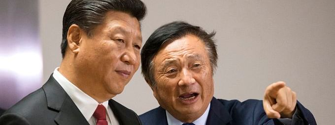 Huawei cannot be crushed, says owner