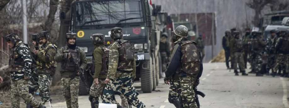 China calls for restraint on Pulwama