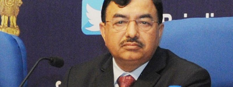 Sushil Chandra appointed as new Election Commissioner