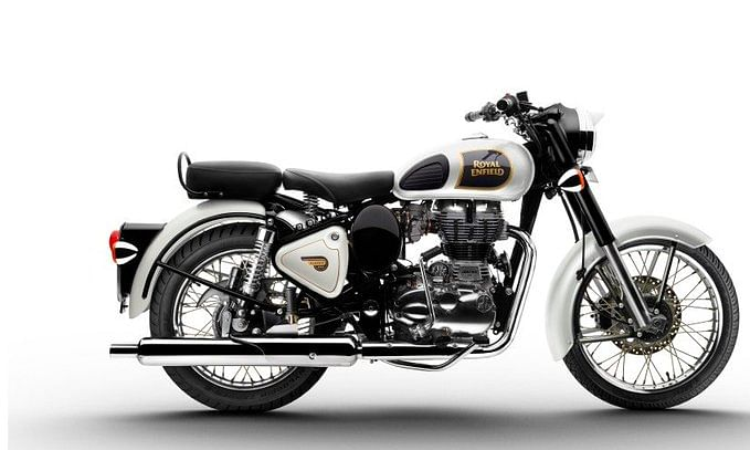 Royal Enfield Classic 350 ABS launches; Priced At ₹ 1.53 Lakh