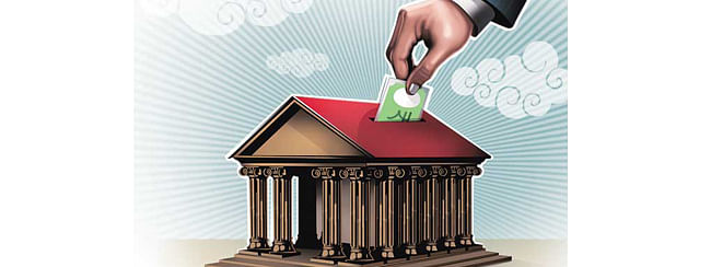 Govt to infuse Rs 48,239 cr in 12 public banks as recapitalisation