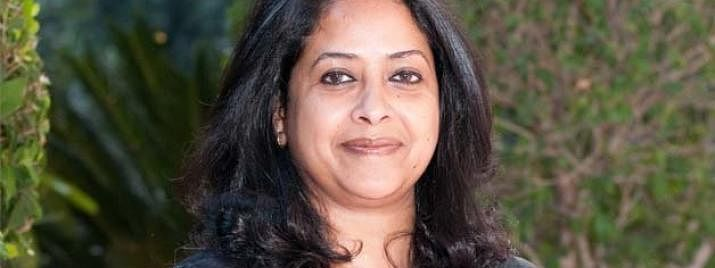 Sharmistha Mukherjee resigns as media chief of Delhi Congress