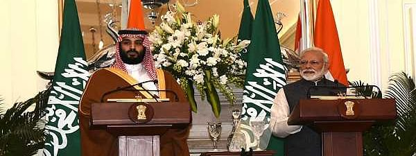 Saudi Arabia, India urge 'all countries' to cut off support & financing to terror groups