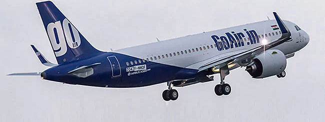 GoAir begins operations to Muscat from Kannur