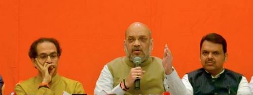 Sena for poll ties with BJP