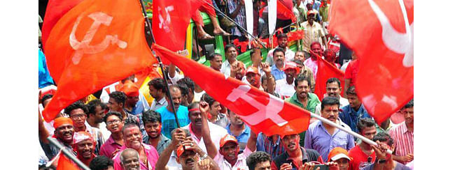 "The northern region ""Kerala Samarakshana Yathra"" by LDF gets underway"