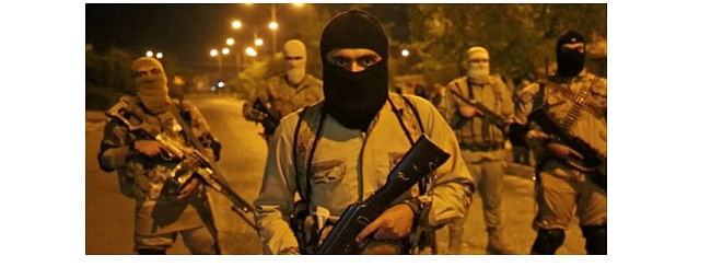 Iraqi intelligence service captures 13 French IS militants inside Syria