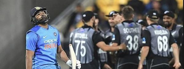 Ind vs NZ T20: Black Caps beat India by 80 runs