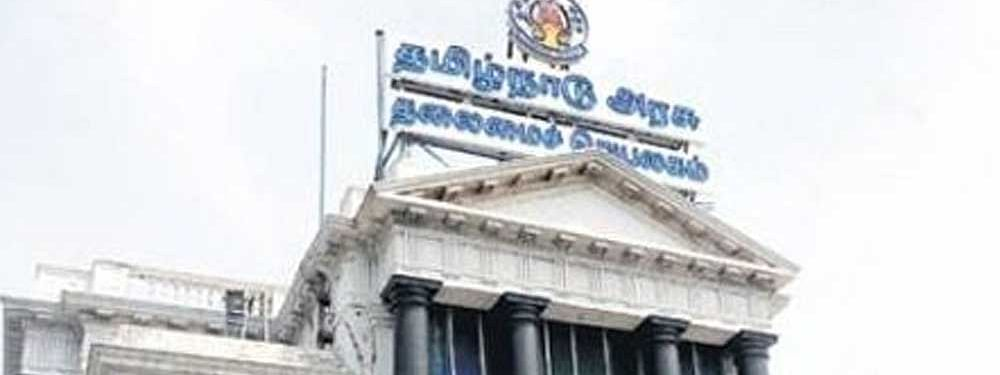 TN Budget session from Feb 8