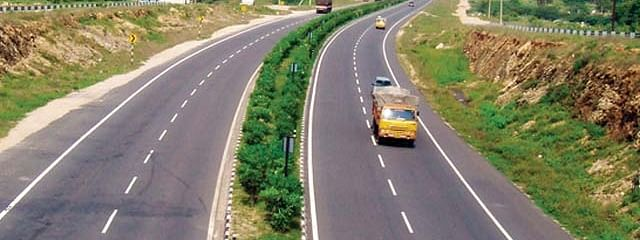 Ashoka Concessions receives LOA from NHAI for project in Karnataka