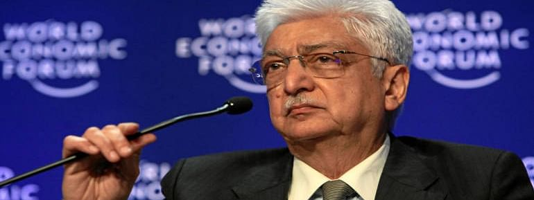 Azim Premji's contribution to charity touched  Rs 1,45,000 Cr