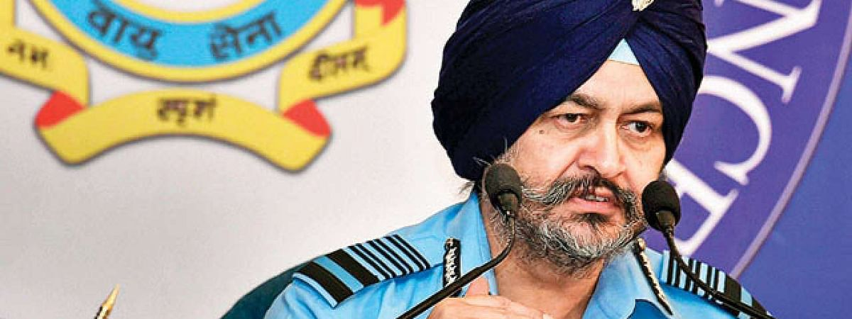 Abhinandan flying again depends on his fitness : Dhanoa