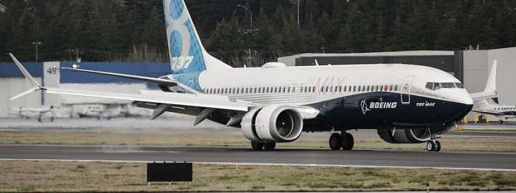 Deadly crashes involving 737 MAX unlikely to hurt Boeing's market share in China