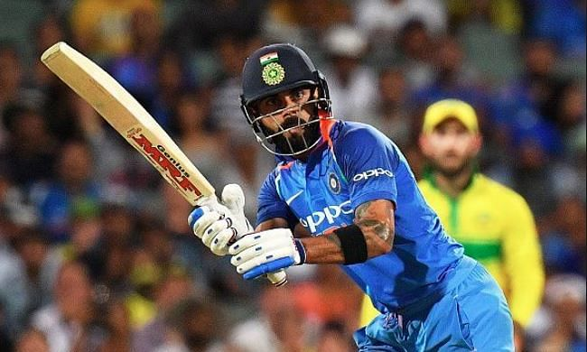 India all out for 250 in 48.2 overs