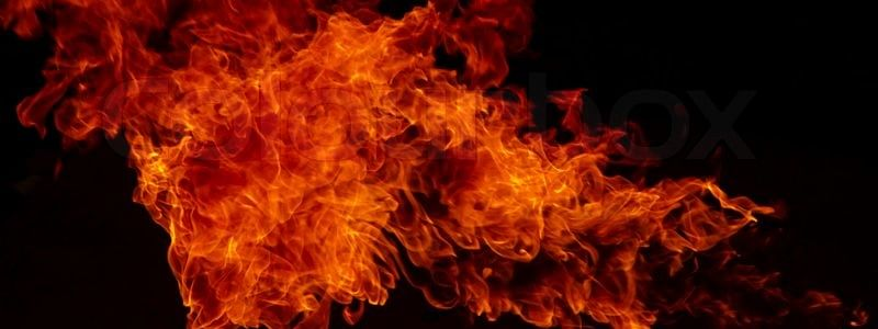 Fire in Chemical factory in Gujarat