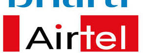 Bharti Airtel up by 8.08 pc to Rs 333.70