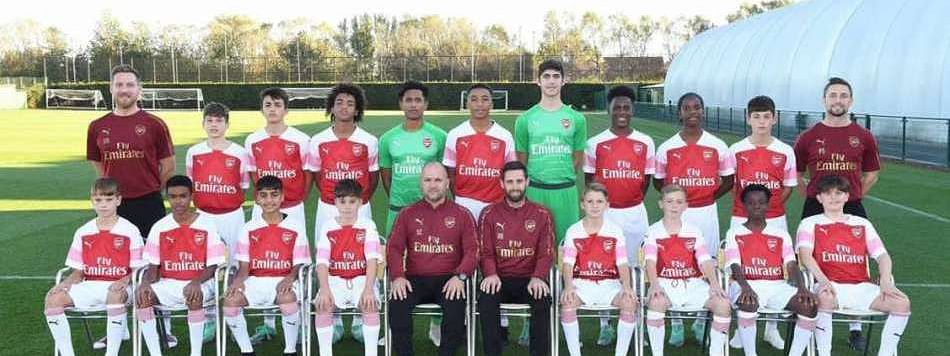 Arsenal, Leicester City youth teams to play friendlies against Mumbai City & RF Young Champs