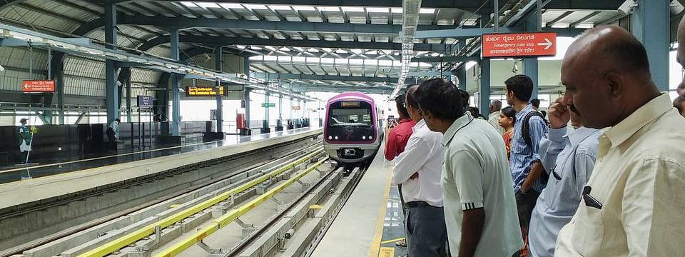 L&T bags contract for Bengaluru Metro Rail Phase 2